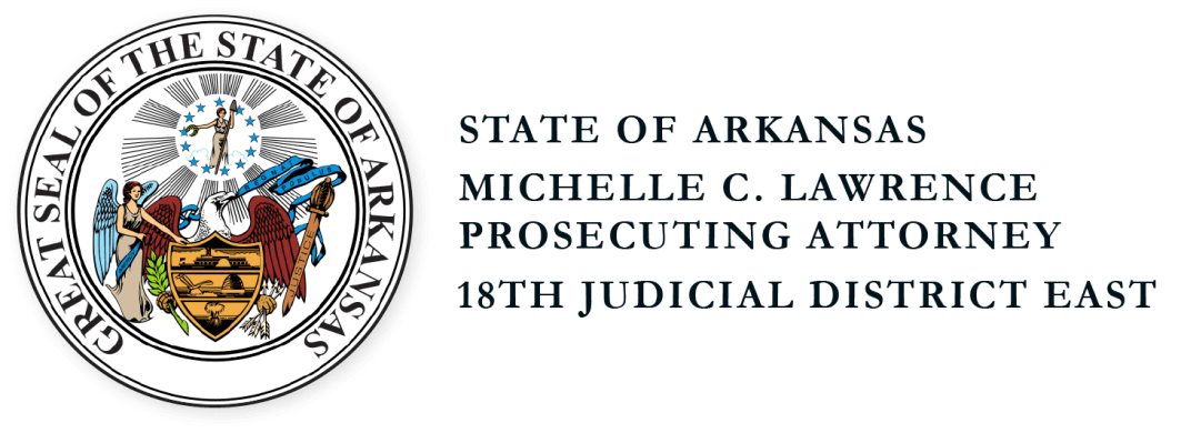 State of Arkansas, Michelle Lawrence